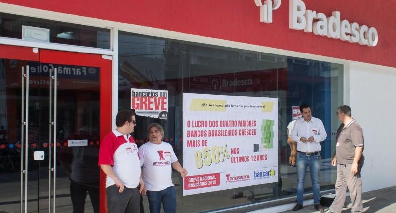 Bradesco continua negando auxílio-educação aos trabalhadores