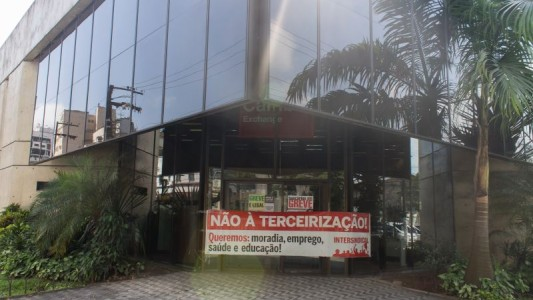 Sindicato monitora problemas no Banco Safra