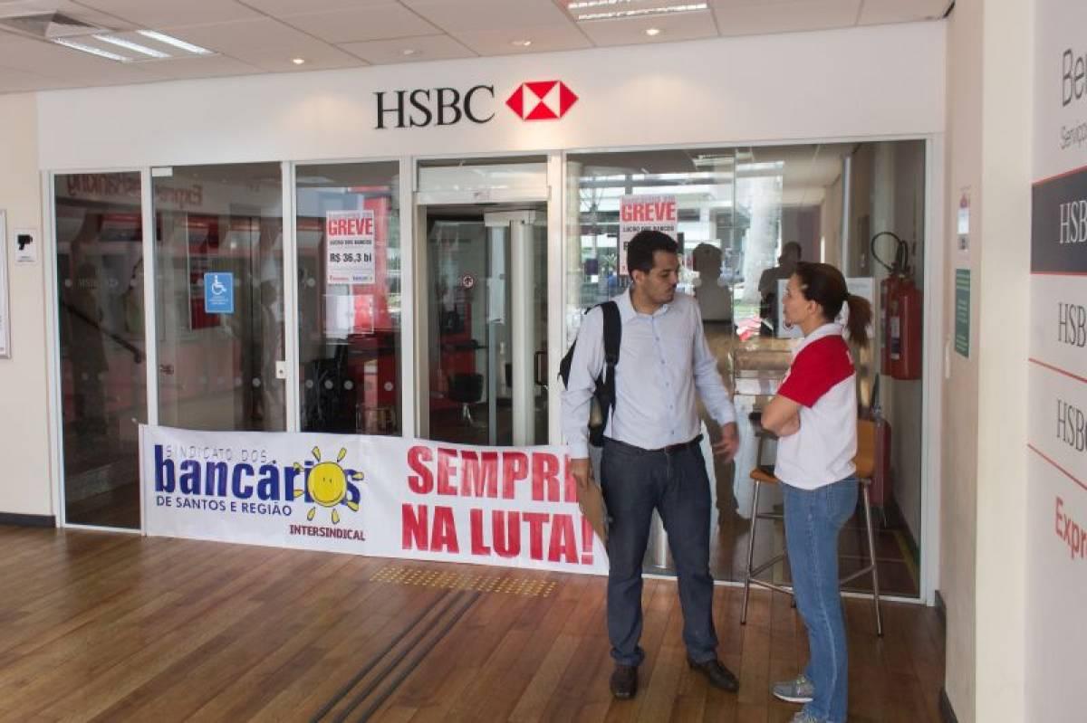 Bancários: contra intransigência, greve!!!