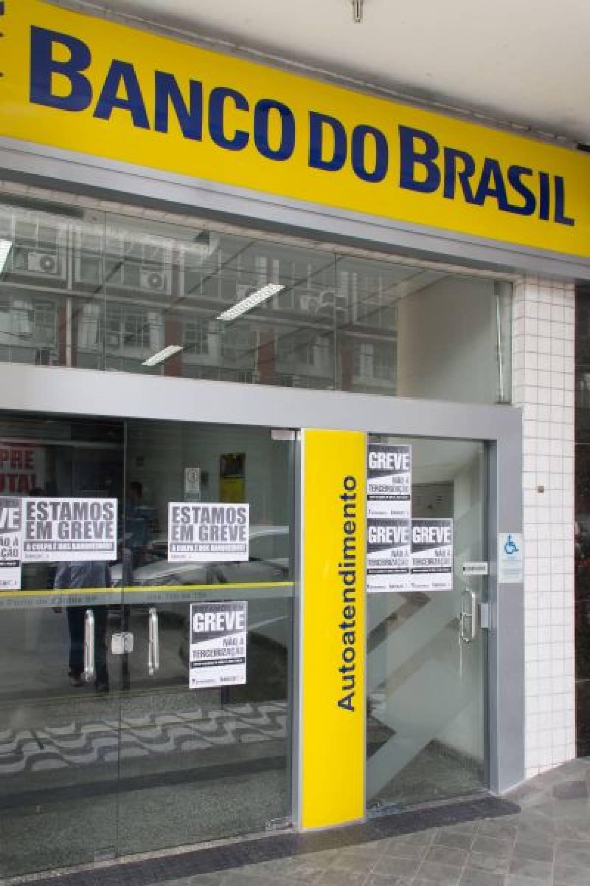 Proposta do Banco do Brasil