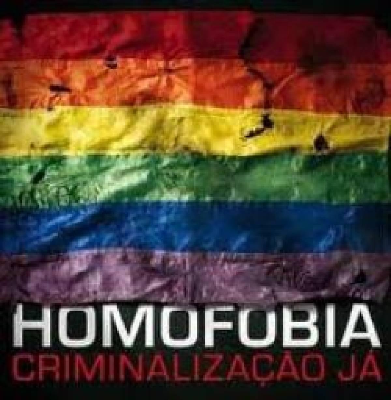 Multa contra discriminação homofóbica é aplicada em São Paulo