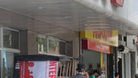 Sindicatos se reúnem com HSBC nesta sexta, 6/12