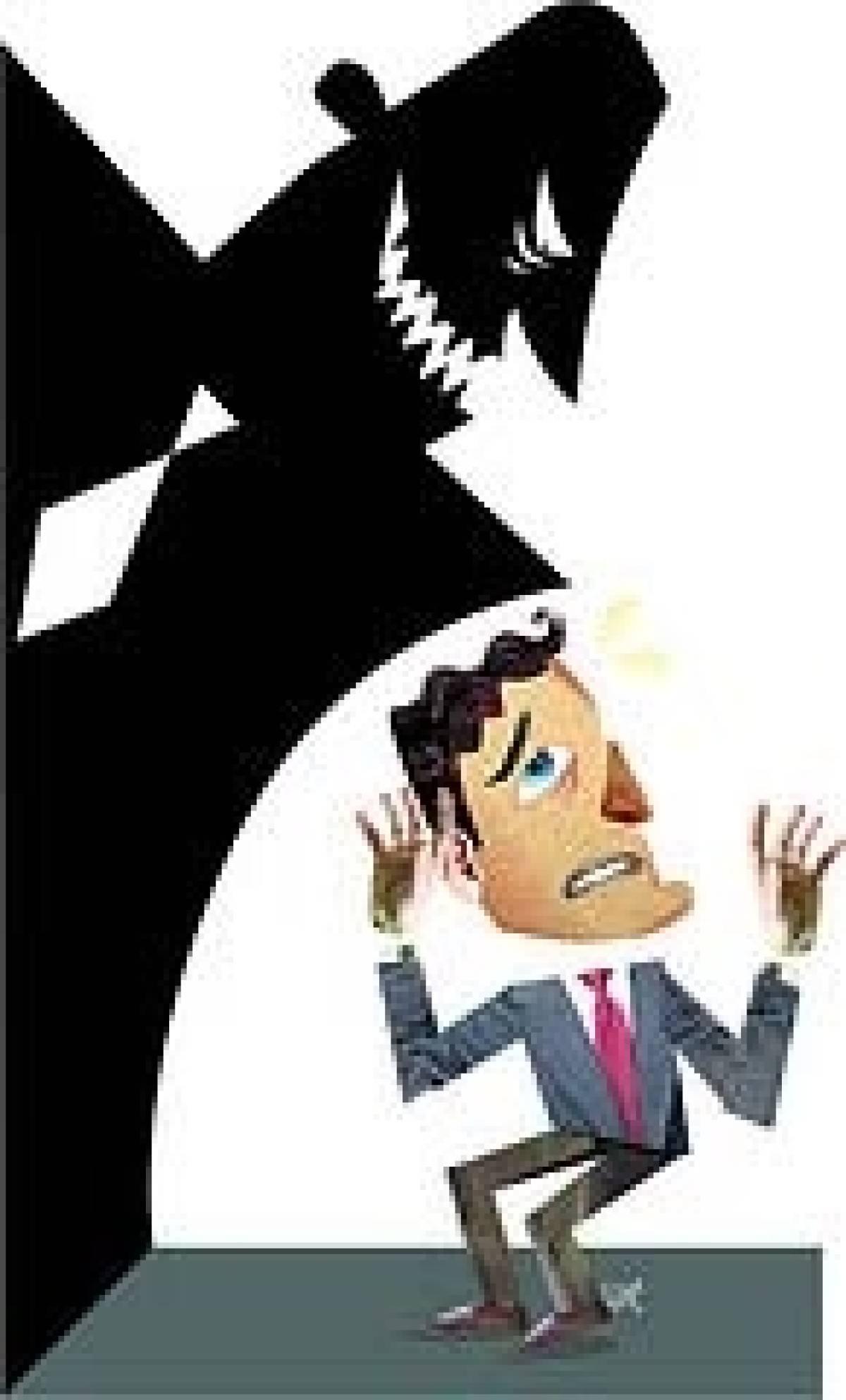 Assédio Moral: As estratégias do agressor
