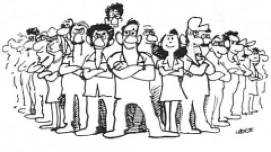 Campanha Salarial 2010/11: conheça a programação