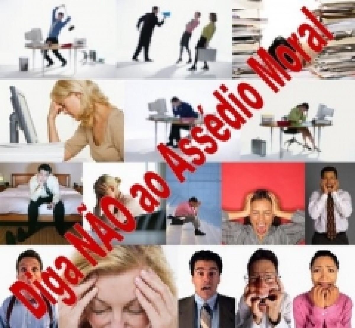 Assédio Moral: Frases discriminatórias utilizadas pelo agressor