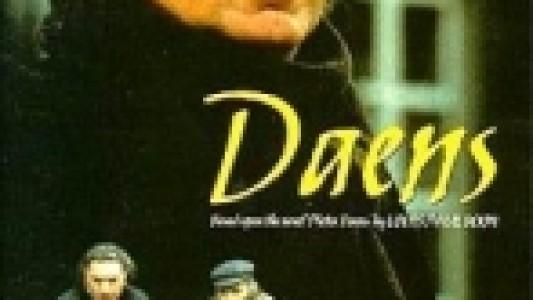 """Cine debate: """"Daens – um grito de justiça"""", dia 18/06, sexta-feira"""