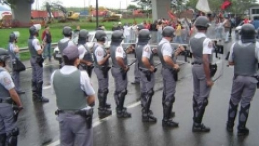 Execuções sumárias no Brasil continuam crescendo