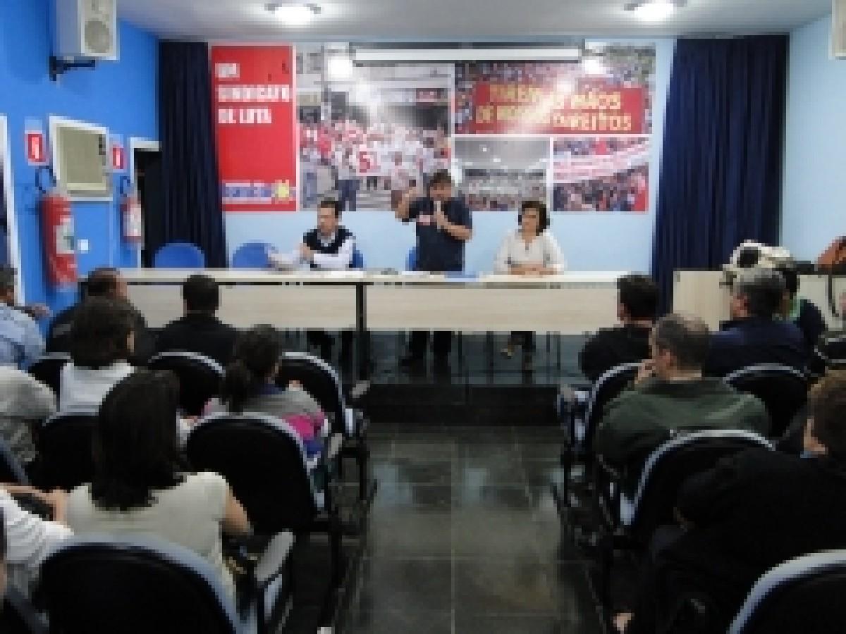 Nossa Caixa: Funcionários farão assembleia dia 16 para organizar greve