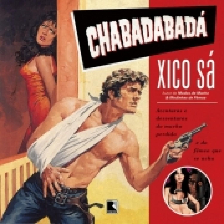 Cultura: Xico Sá, Serial killer da citação