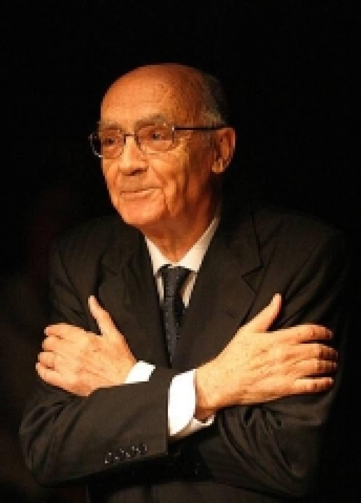 Cultura: Hasta siempre, comandante Saramago!
