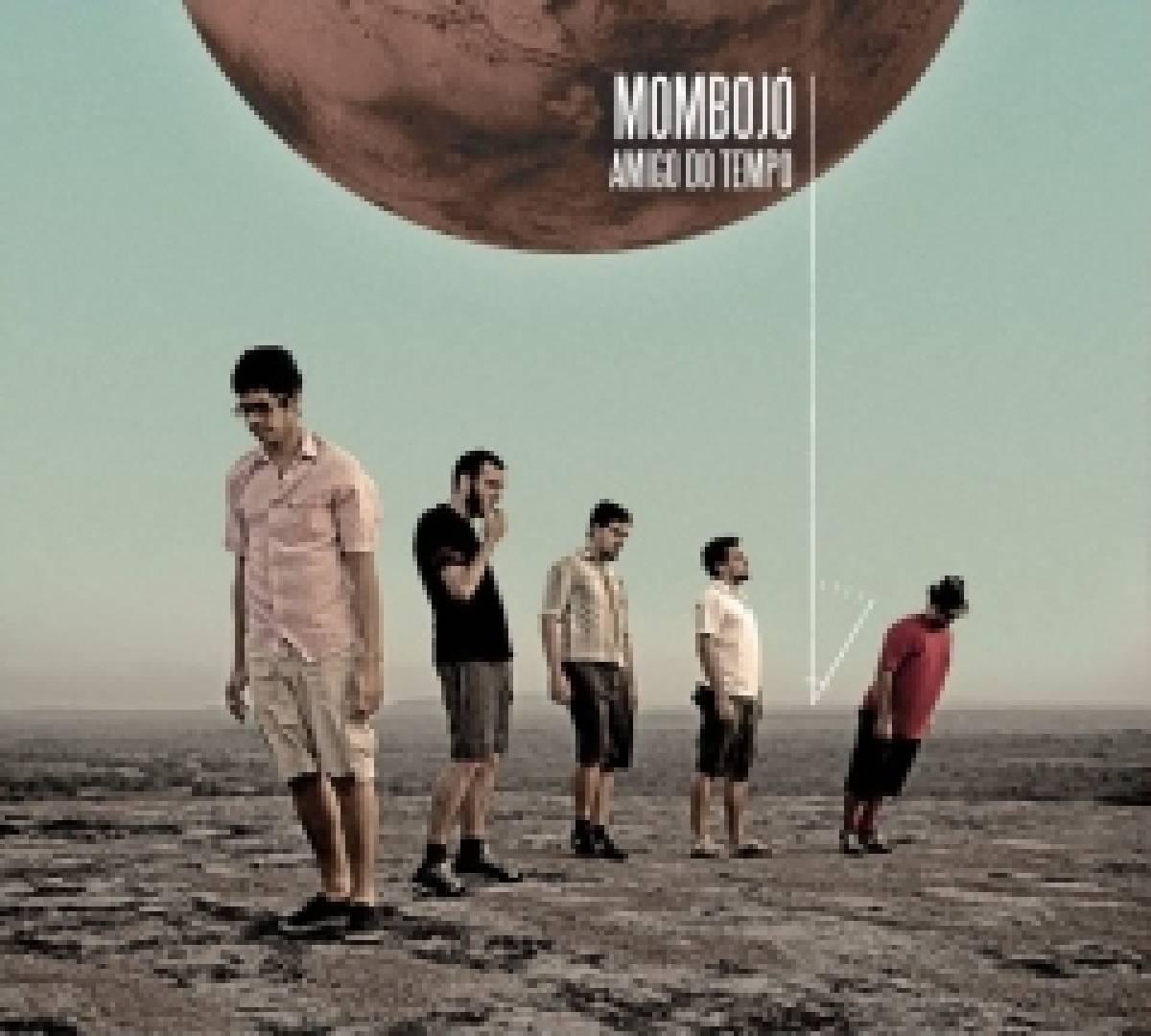 Cultura: Novo álbum reforça posição peculiar do Mombojó