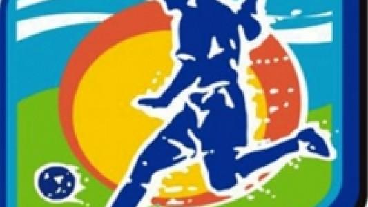 Futsal 2010: 3ª rodada 26 de junho.