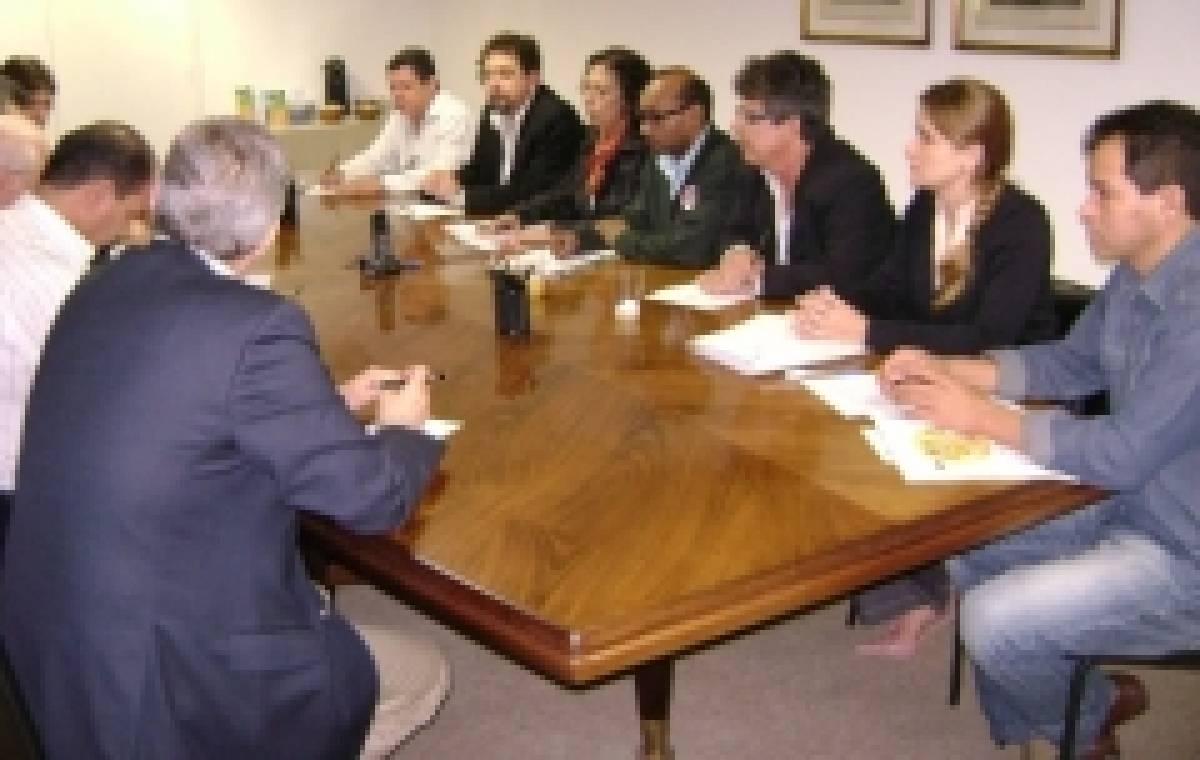 Sem avanços sindicatos rejeitam proposta das Financeiras