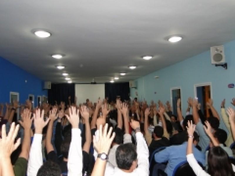 Bancários iniciam greve nesta quarta em toda a Baixada Santista
