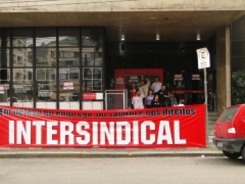 Na Baixada Santista 90% de adesão à greve nesta quinta