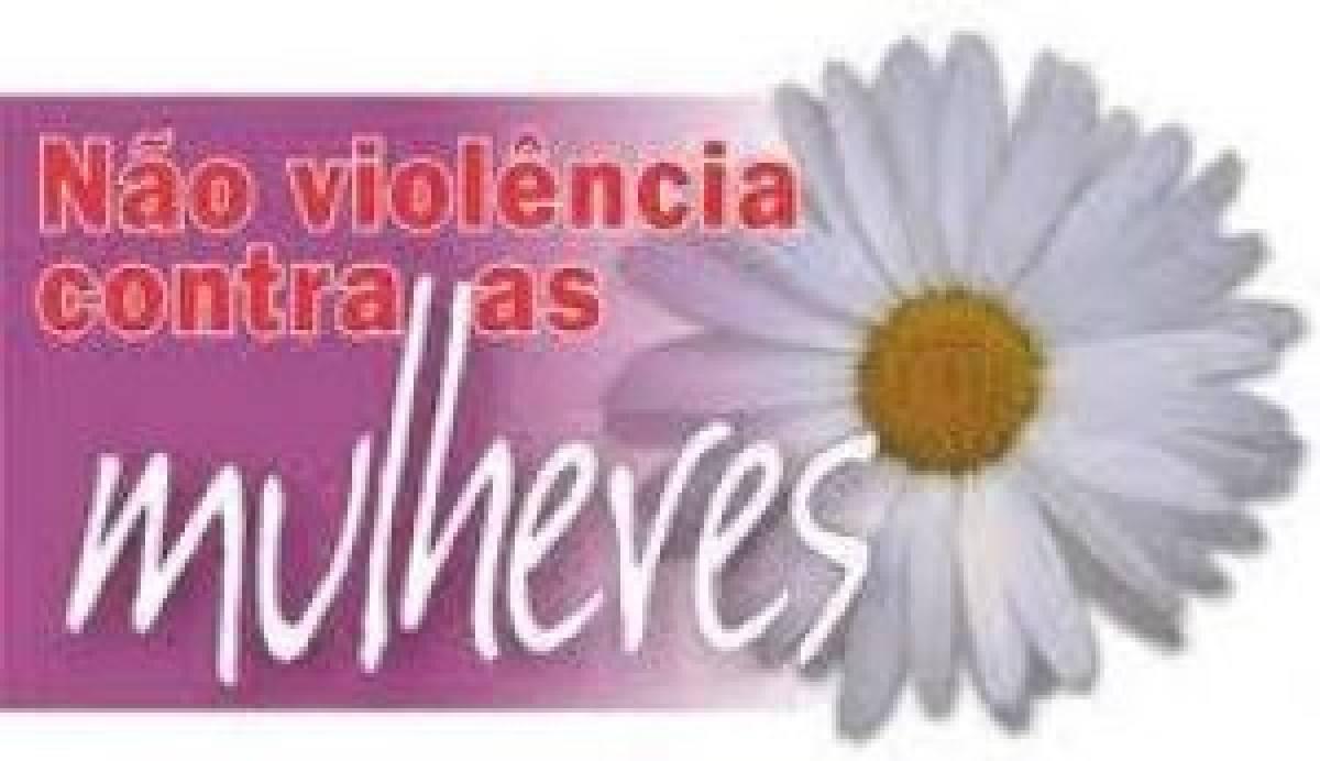25/11 - Dia Internacional da Não Violência contra a Mulher