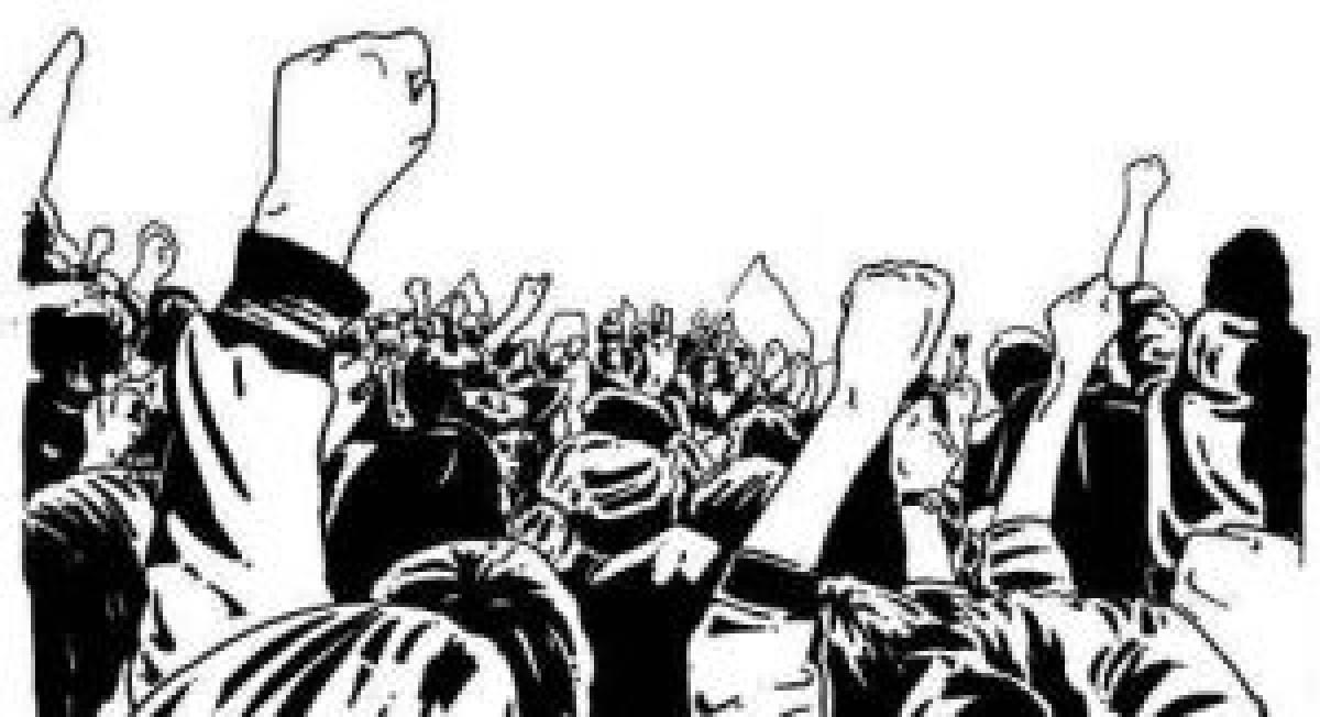 """Sem Terra protestam para barrar despejo e evitar """"novo Pinheirinho"""" no Tocantins"""