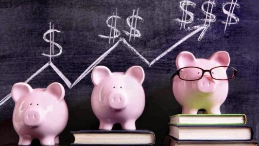 Itaú tem lucro de R$ 10,7 BILHÕES no semestre