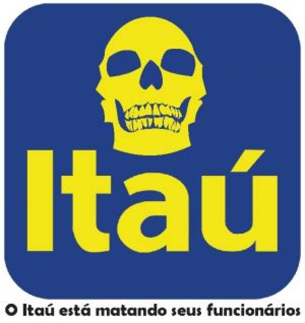 Gerente do Itaú morre em pleno local de trabalho