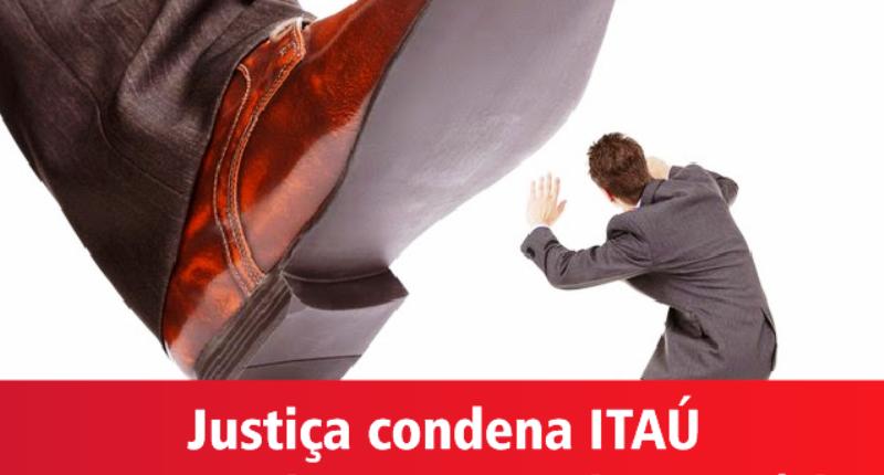 TST condena Itaú a reverter justa causa de bancário por acúmulo de dívidas