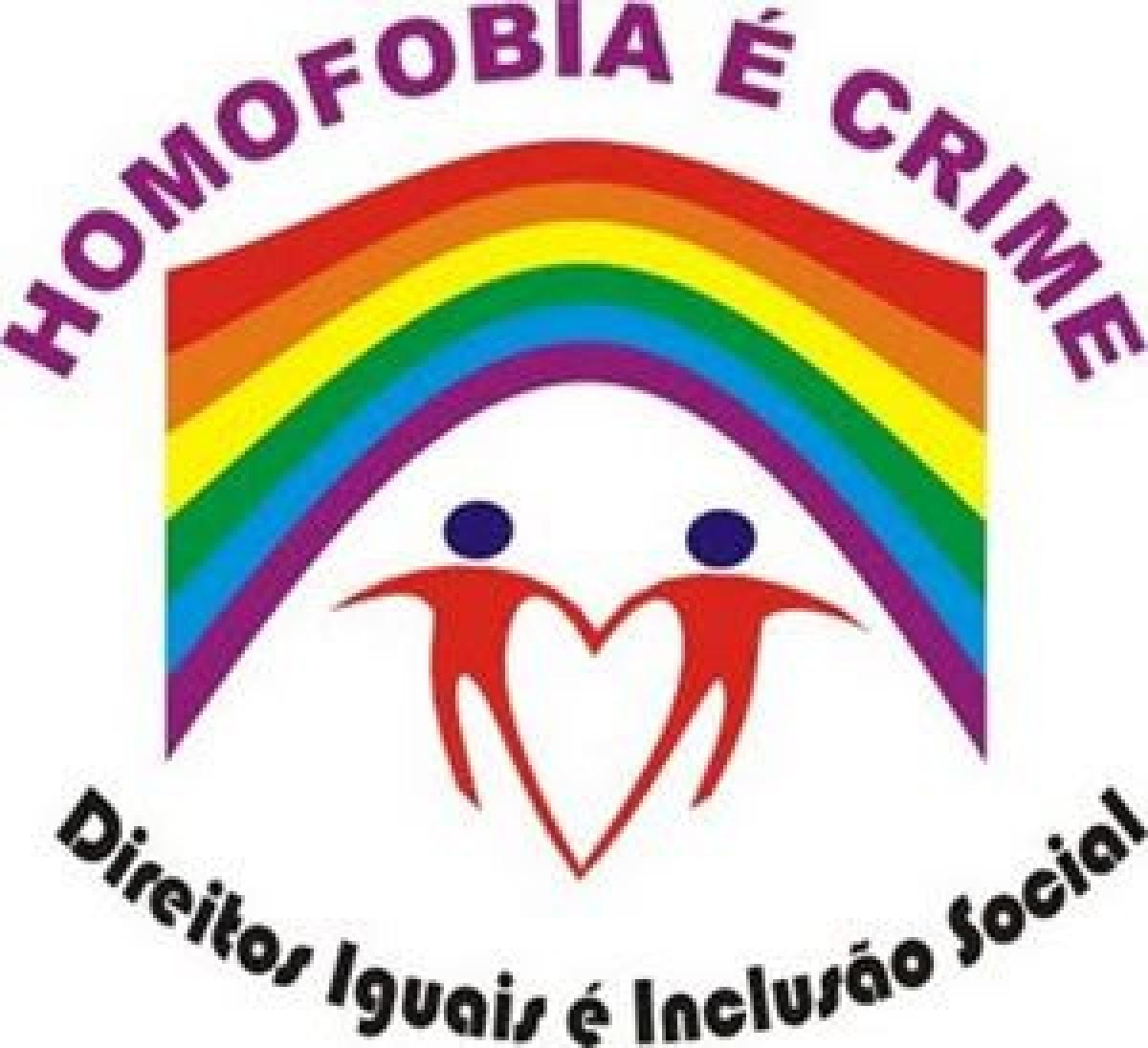 Homofobia: A Intolerância