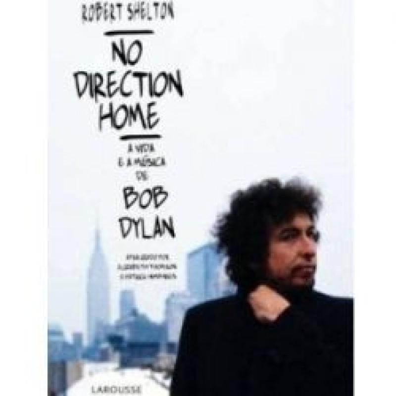 Cultura: a Vida e a Música de Bob Dylan