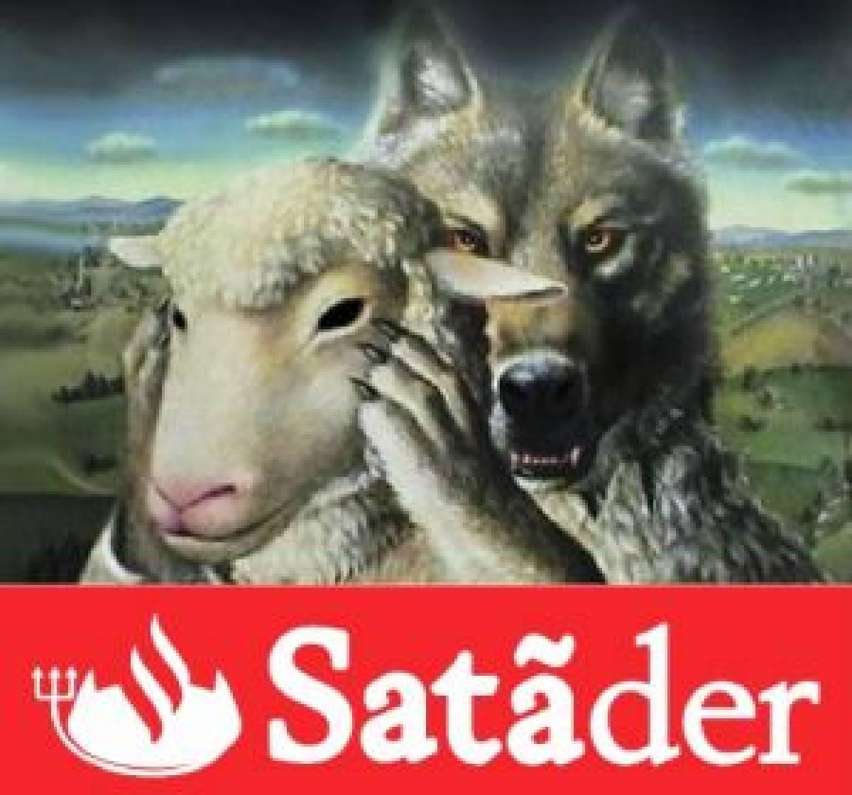 Santander nega-se a estender abono no dia do aniversário