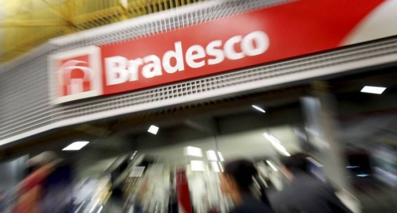 Lucro do Bradesco cresce para R$ 17,19 bilhões em 2015