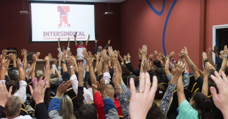 Assembleia da Campanha Salarial 2016