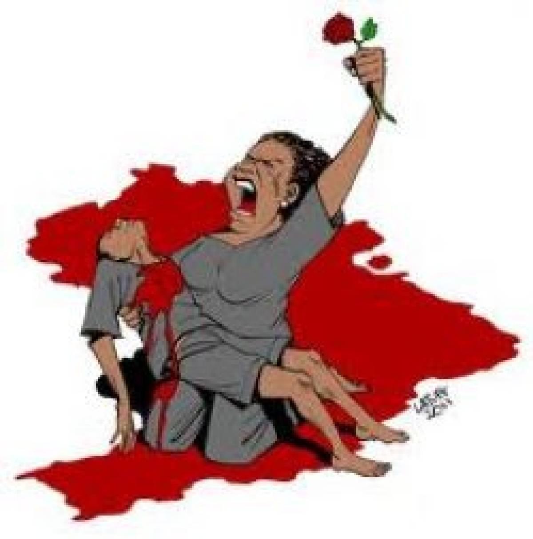 """""""Não criamos um filho para o Estado escolher qual dia matá-lo"""", protestam """"Mães de Maio"""""""