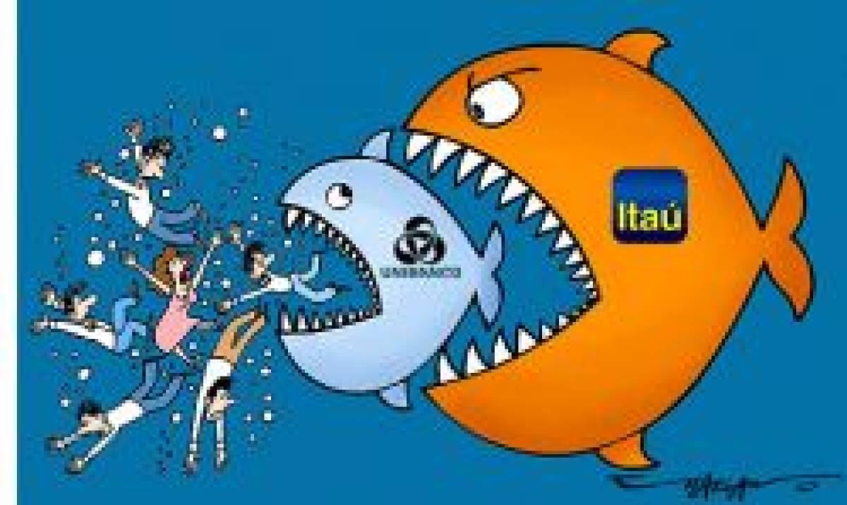 Apesar do lucro recorde em 2010, Itaú Unibanco demite trabalhadores
