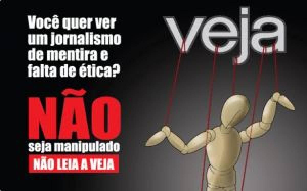 Agrotóxicos: mais um desserviço da revista Veja contra os brasileiros