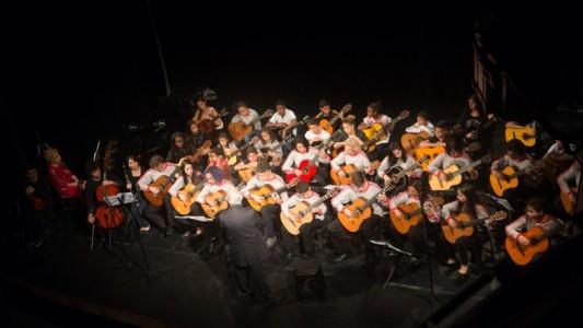 Prêmio Notáveis da Cultura lota Guarani para homenagear artistas