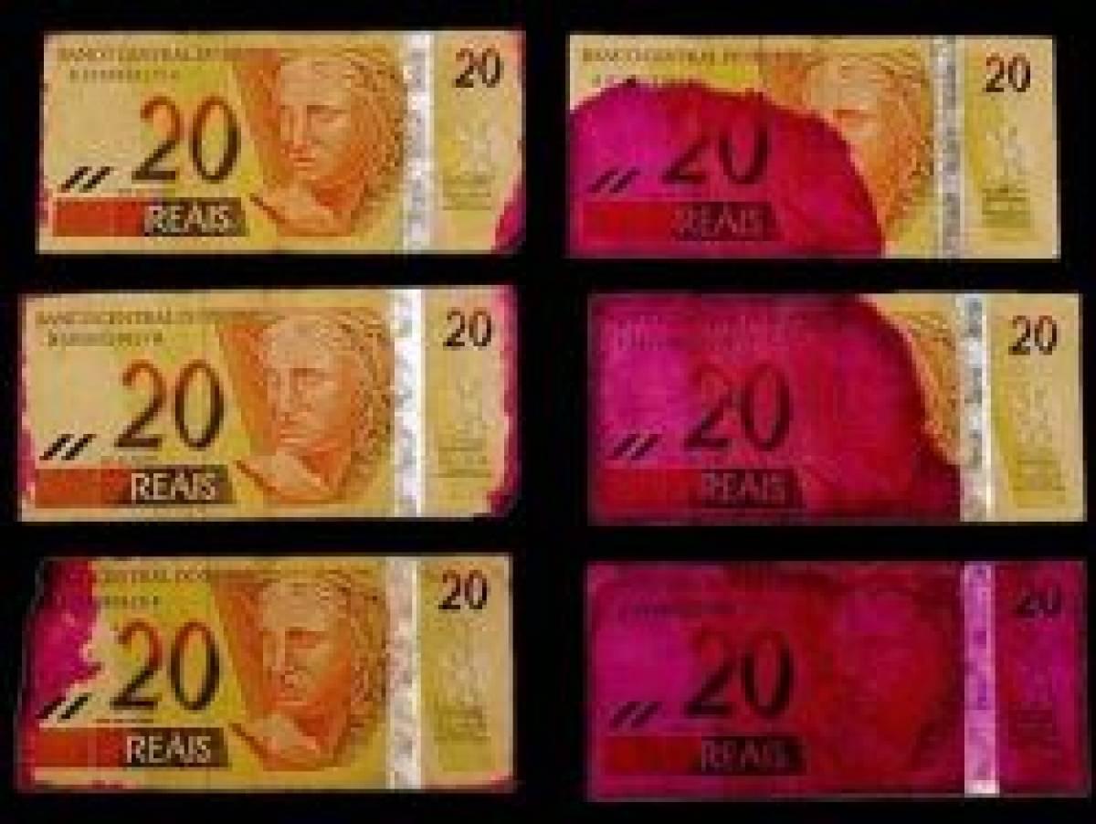 Banco Central complementa regras sobre análise de cédulas danificadas