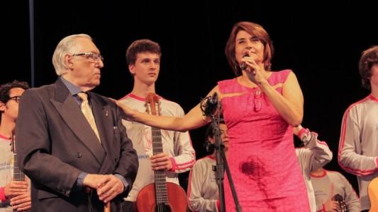 2ª Prêmio Notáveis da Cultura homenageia artistas da Baixada