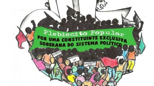 Participe do Plebiscito Constituinte pela Reforma Política