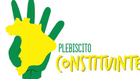 Plebiscito tem 97% dos votos a favor de Constituinte Exclusiva e Soberana