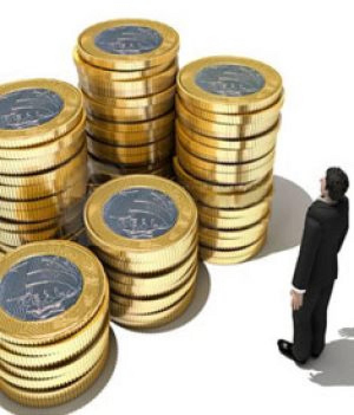 Bancários começam a receber pagamento da segunda parte da PLR