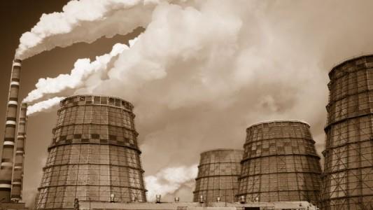 Mais ricos emitem mais gases de efeito estufa