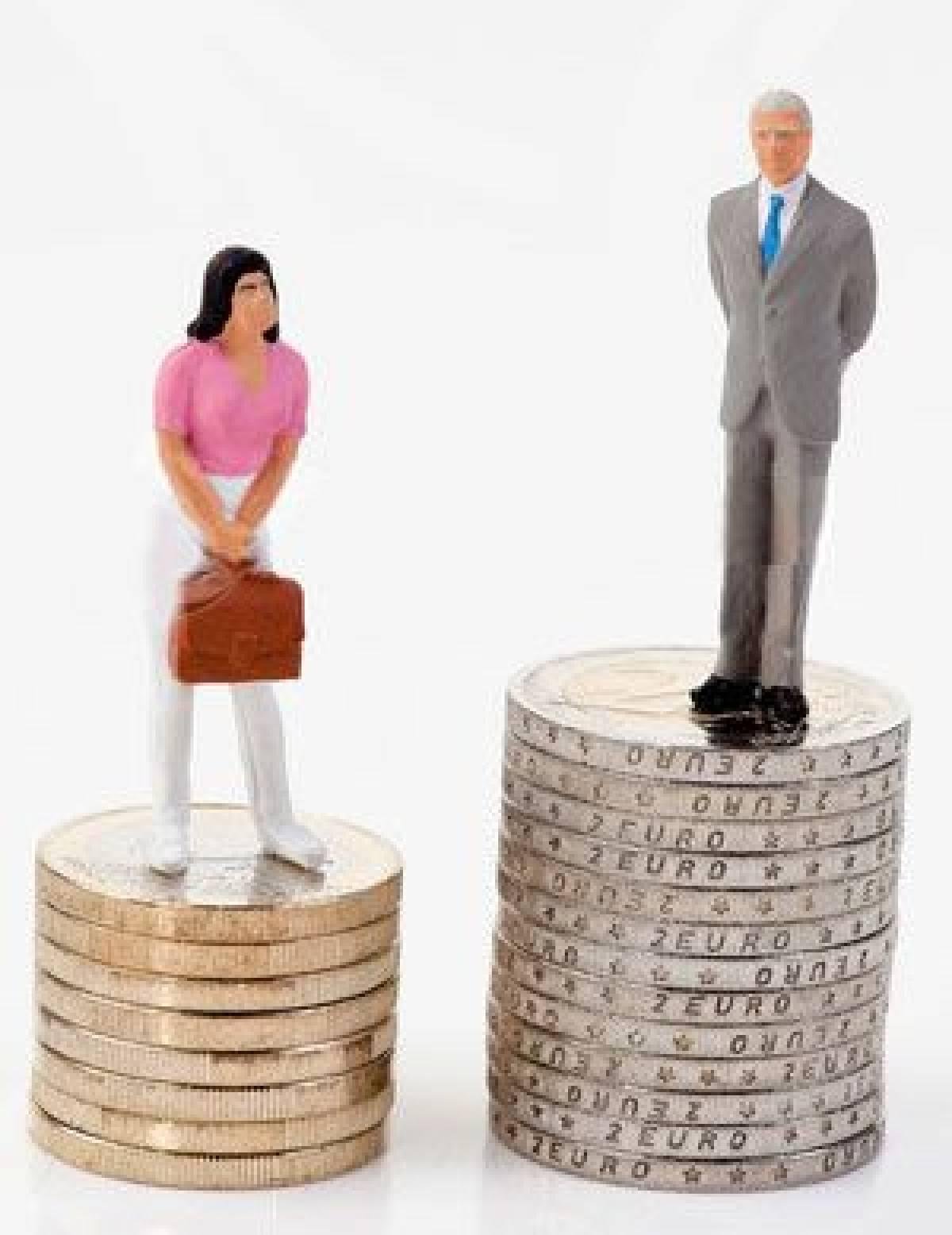 Diferença salarial entre homens e mulheres cresceu em 2010, diz IBGE