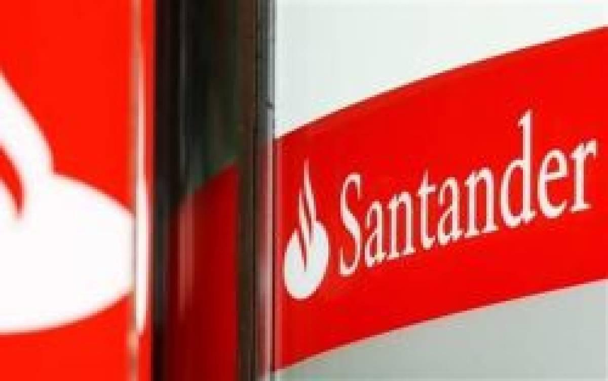 Santander deverá pagar gratificações a aposentados