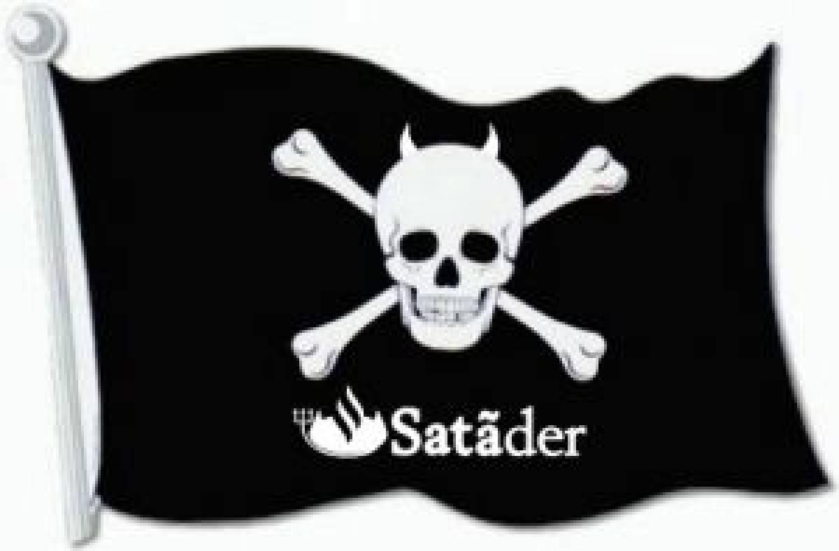 Justiça condena Santander a multa de R$ 1 milhão por jornada excessiva