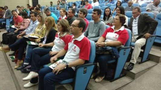 Seminário sobre segurança do trabalho e saúde dos trabalhadores(as)