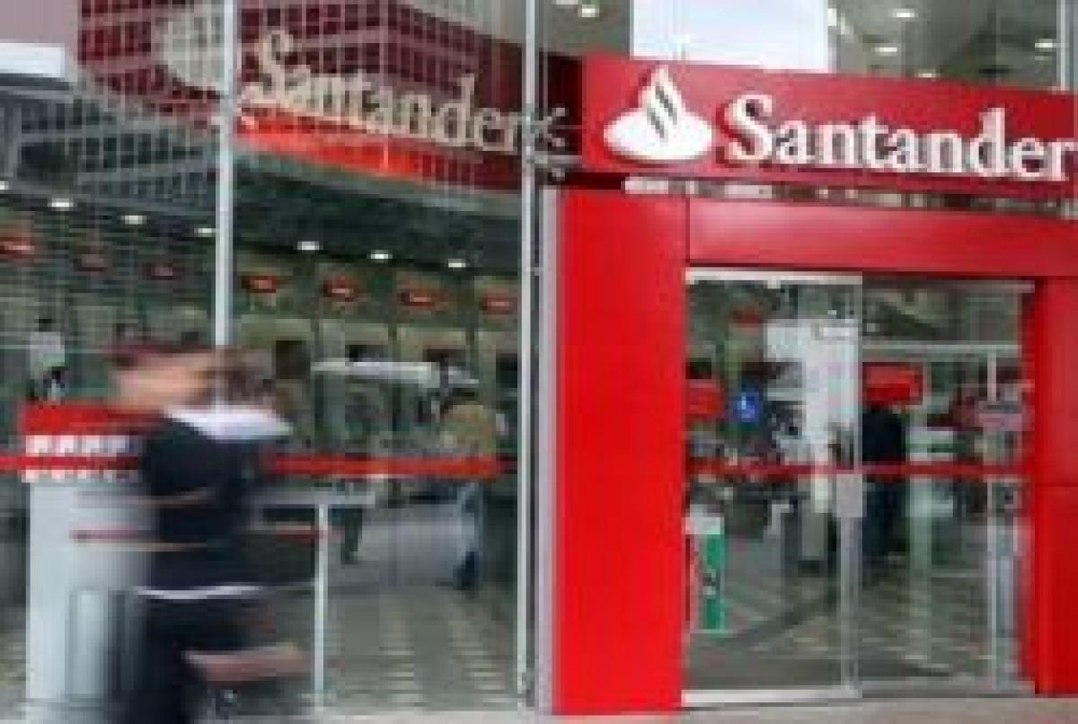 Condições de trabalho nas agências será debatido com Santander dia 23