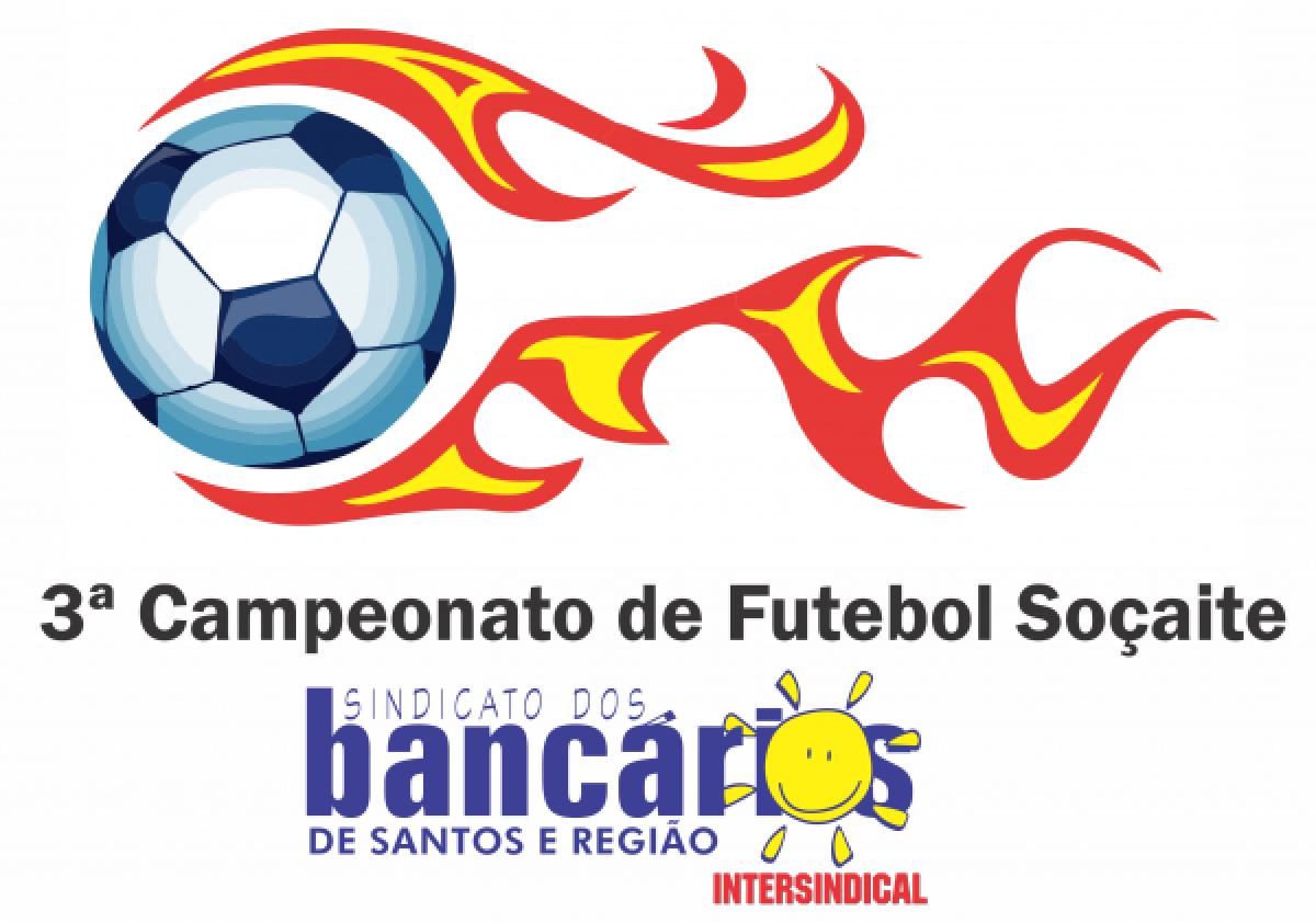 3º Campeonato de Futebol Soçaite do Sindicato está com inscrições abertas