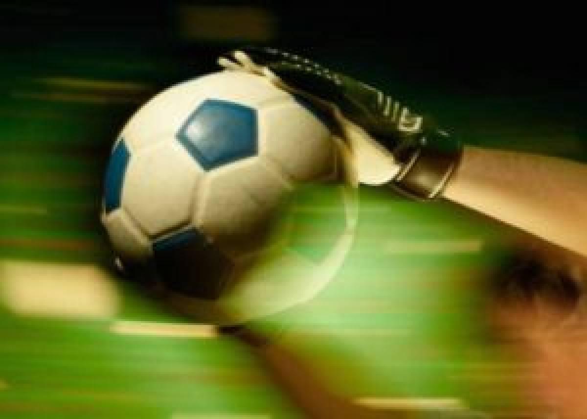 Amanhã tem a 5ª Rodada do Campeonato de Futebol Soçaite