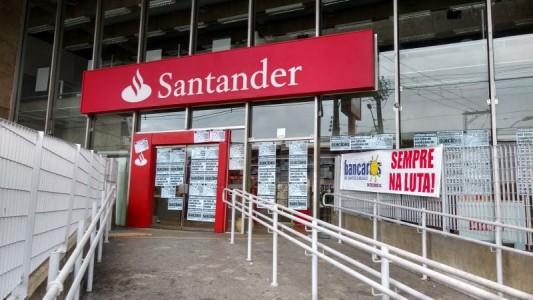 2ª negociação com o Santander para renovação do aditivo não avança