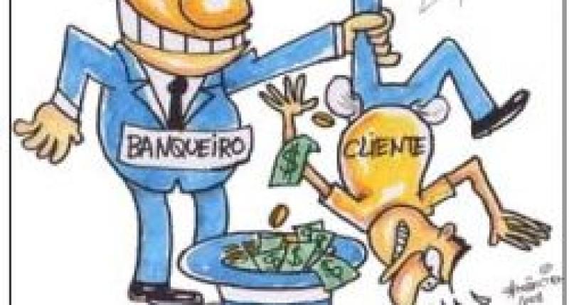 Receita de tarifas dos bancos cresce 15% e atinge R$ 35 bi no 1º semestre