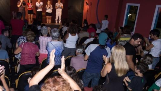 Sindicato oferece curso gratuito de Teatro para crianças e adultos