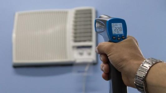 Sindicato dos Bancários investe em tecnologia para coibir calor nos bancos